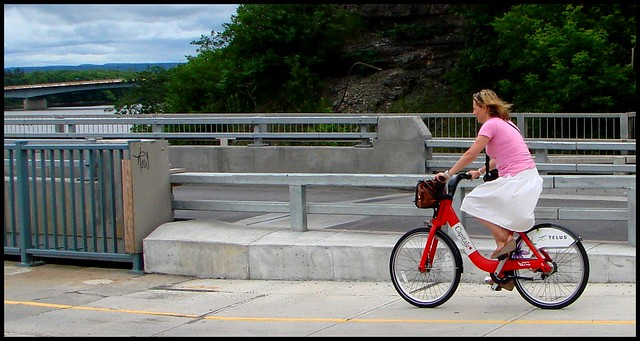 Bridge Bixi