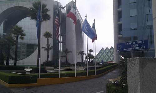 Sheraton (México)