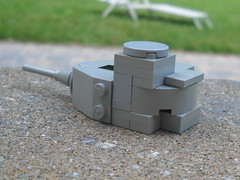 Stuart WIP ([funkymn]) Tags: world light 2 grey us war tank lego united wwii states stuarttank legosonlegos