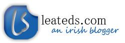 leateds.com New Logo