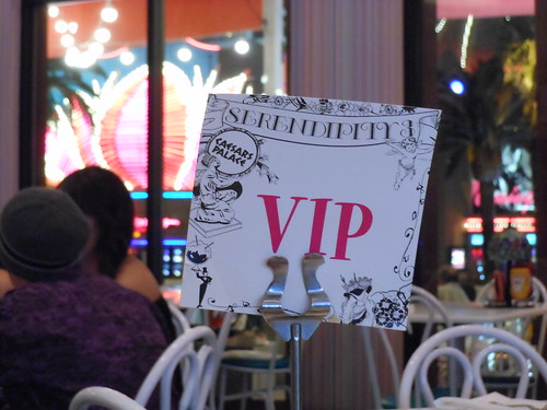Are we really VIP?