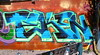 Teken (flatspell) Tags: graffiti lb asg teken tekn