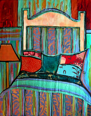 "Bed • <a style=""font-size:0.8em;"" href=""https://www.flickr.com/photos/78624443@N00/5893403409/"" target=""_blank"">View on Flickr</a>"