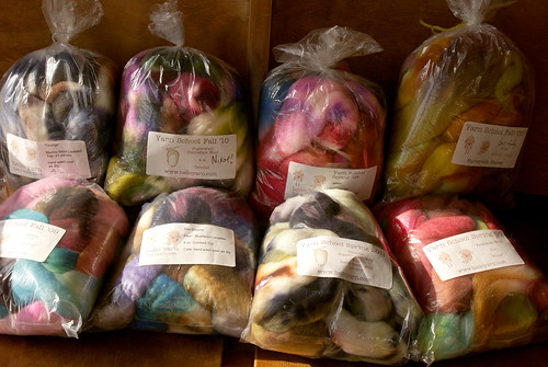 Hello Yarn School!