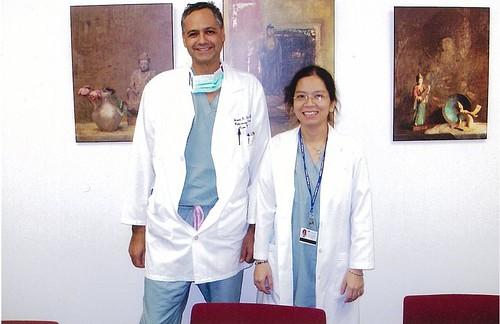 Dr. Thanh Pham Pr. Henri G. Colt