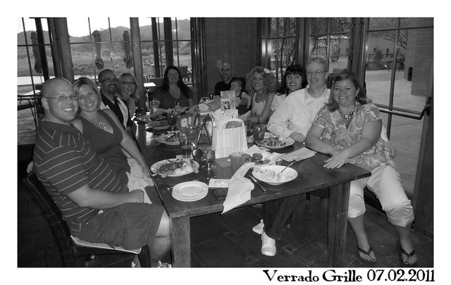 Verrado Grille - 07.02.2011