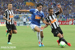 Cruzeiro 0x0 Atlético (Doug Patricio) Tags: brasil mineiro cruzeiro campeonato futebol galo r10 raposa mineirão brsil