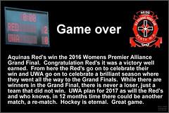 W3 GF UWA VS Reds_ (163) (Chris J. Bartle) Tags: september17 2016 perth uwa stadium field hockey aquinas reds university western australia wa uni womenspremieralliance womens3s 3
