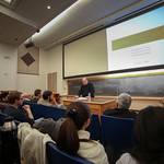 The 2014 David Kinley Lecture in Economics 3-5-2014