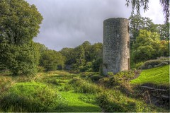 All Along The Watchtower (gr8fulted54) Tags: tonemapped hdr photomatix on1 nikon d7100 blarneycastle