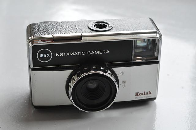 Kodak instamatic