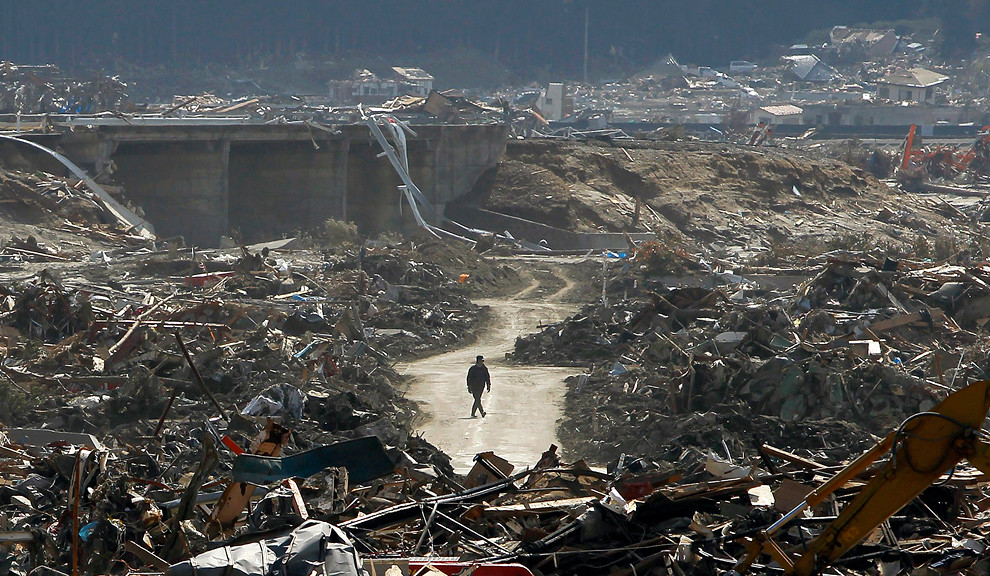 the disasters in japan in 2011 the tohoku earthquake and tsunami On march 11, 2011, japan experienced the strongest earthquake in its recorded history.