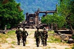The Preah Vihear Dispute – An Introspection