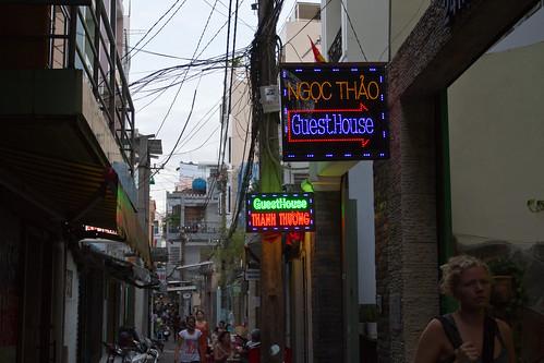Ngoc Thao Guesthouse, HCMC