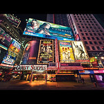 Showtime - Time Square