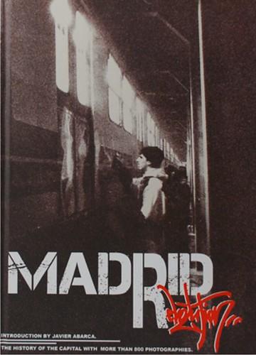 MADRID REVOLUTION