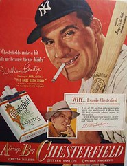 List of cigarettes Lambert Butler brands and types