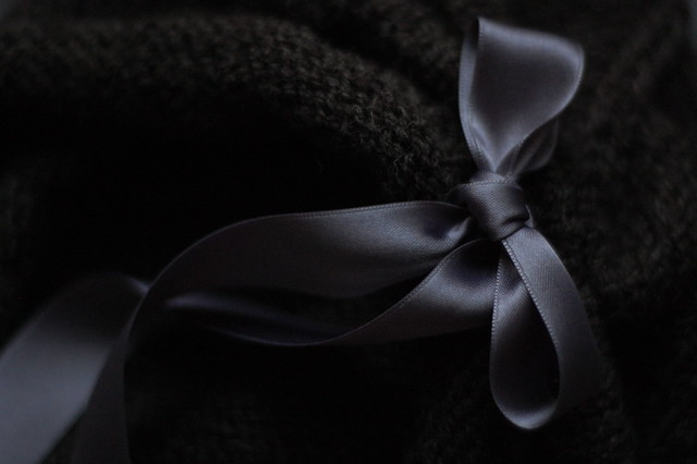 dark ribbon
