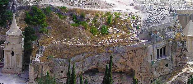 Vale de Josafat
