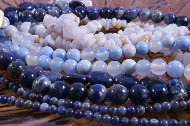 Beads-Blues
