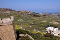 082 View From The Citadel, Victoria, Gozo (Dee7100) Tags: citadel malta victoria rabat gozo