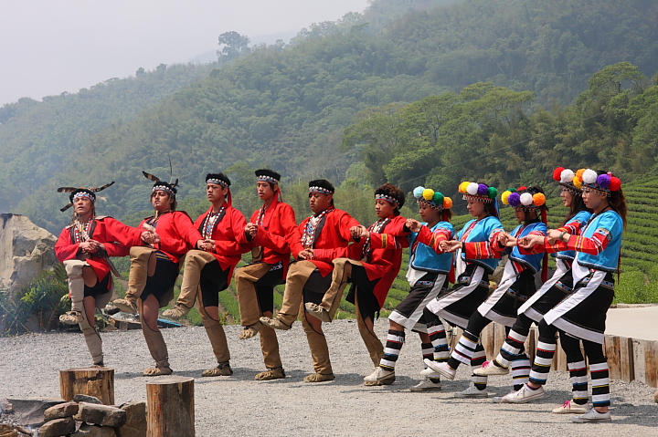 阿里山鄒族文化部落053