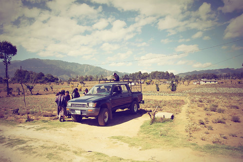 El Baranque