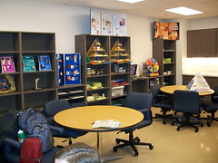 Kinesiology Resource Room.