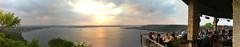 Oasis Sunset (tx20d) Tags: sunset austin texas lakes hills oasis margarita dining