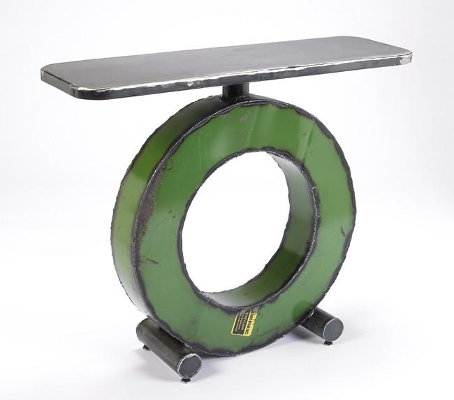 Big O Console Table