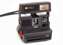 Polaroid 640