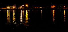 El negro del Atrato (NiaE) Tags: sunset festival atardecer coast colombia pacificocean viajes atardeceres msica destino tradicin choc sanpacho quibd chirima pacficocolombiano