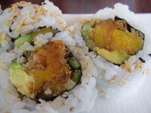 Volcano Sushi 007