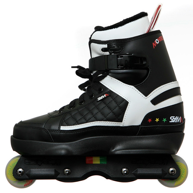 SSM Montre Livingston Pro Skate