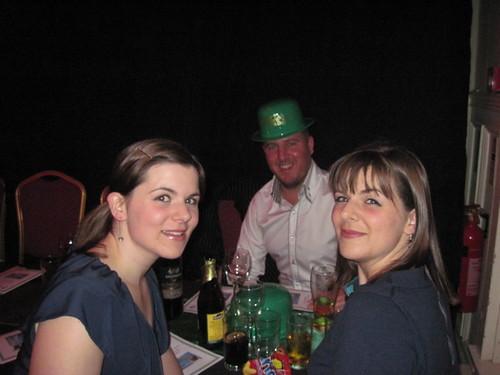 Claire, Sinead & Aidan