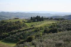 Artimino (Matteo Bimonte) Tags: campagna toscana prato colline carmignano artimino