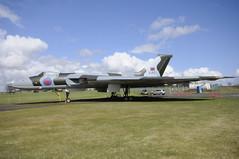 XJ823 (phantom ocu) Tags: museum aviation carlisle raf crosby solway