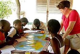 Volunteer in Africa , Volunteer Kenya,Volunteers Kenya Application