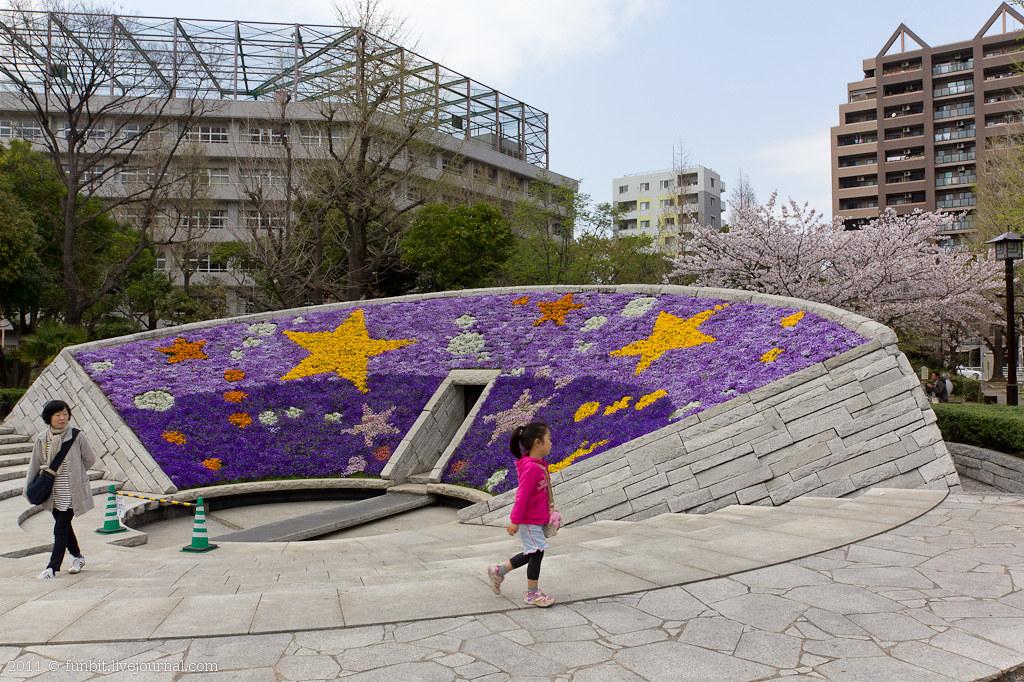 Tokyo Ryogoku Sakura 7