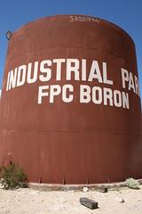 Boron AFS (98) (/-/ooligan) Tags: sage prison rads radar adc afs bop boron acw fpc atolia 750th