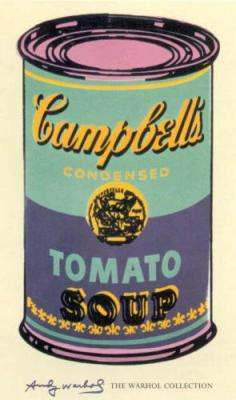Andy-Warhol-Campbell-s-Soup-Can--1965--green---purple---giclee--133889