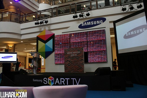 samsung smart TV launch 004