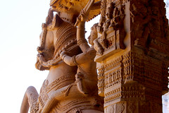 Srirangam Ranganathaswamy temple IMG_2014.jpg (opalpeterliu) Tags: trip india temple 02 srirangam 2011 ranganathaswamy