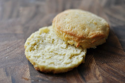 Cut Biscuit