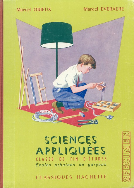 sciences appliquees