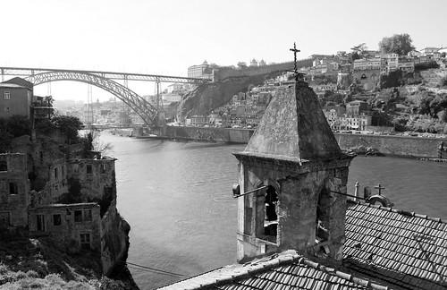 o Porto, para o Francisco-Porto.... by @uroraboreal