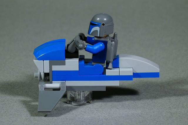 lego mandalorian battle pack instructions