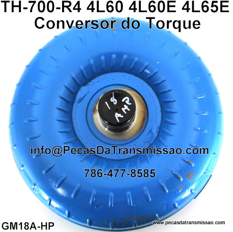 TH-700-R4 4L60 4L60E 4L65E Conversor do Torque com Bloqueio códigos CB DB DE - Copy