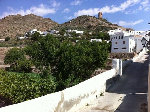 Por que ir de vacaciones a Níjar