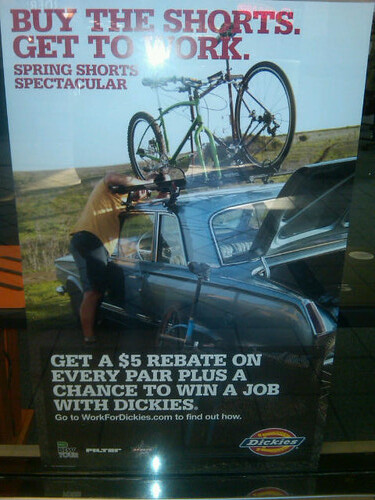 Retrotec in Dickies add by retrotec&ingliscycles